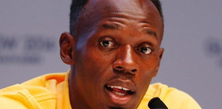It may take 20 years to break my record – Usain Bolt