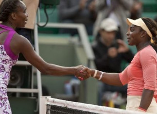 Venus, Stephens in Q/finals, Muguruza out