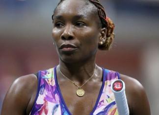 Venus Williams knocks out Kvitova for semi-final