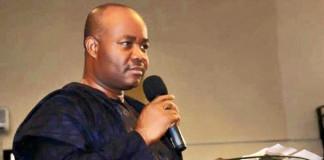 Akpabio denies presidential ambition