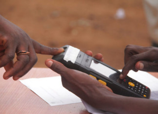 6000 card reader machines for Anambra guber poll
