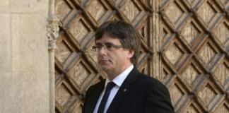 Catalonia breaks from Spain October 9