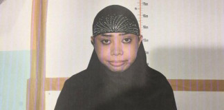 Philippines arrests top female ISIS recruiter of foreign fighters for Marawi Battle