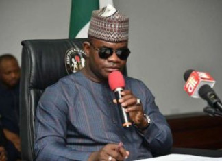 Kogi unveils statutory allocation for September