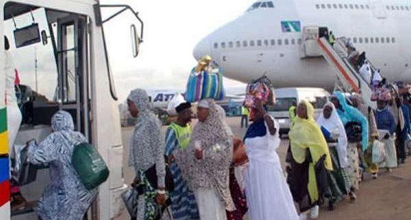 Bauchi female pilgrim left in Saudi Arabia over missing passport