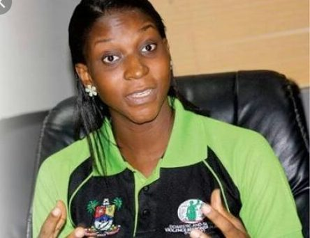 SPECIAL INTERVIEW: Every Domestic Violence case is a potential murder case - Vivour-Adeniyi
