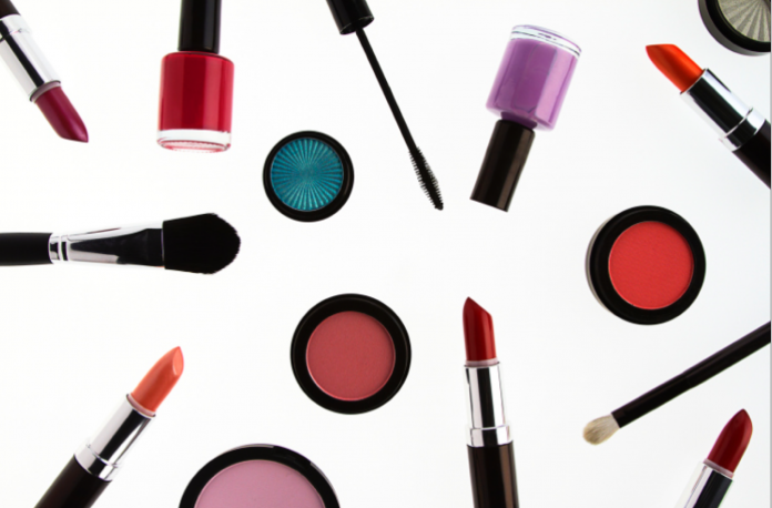 The booming business of makeup!