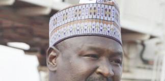 Misau denies attacking 'highly reverred' Aisha Buhari
