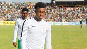 Nigeria vs Zambia: Alex Iwobi speaks on team selection