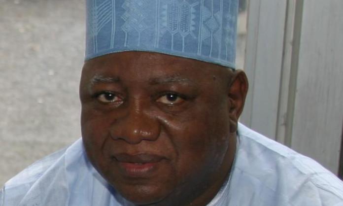 AVM Mukhtari Mohammed was a remarkable officer –Buhari