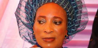 Suspected political thugs attack Atiku wife in Ibadan