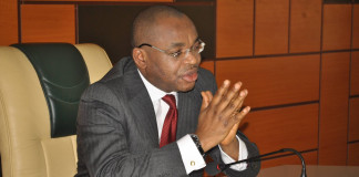 Governor Emmanuel: leading south-east/south-south co-operation