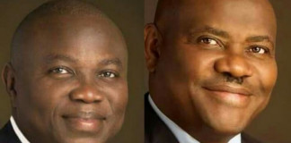 Fiscal Index: Rivers, Lagos, Ogun, Kano lead ranking, Osun worst