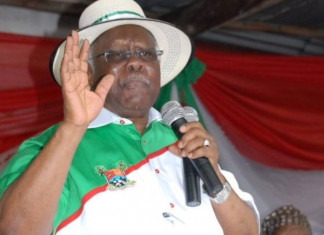 PDP: Let's utilise our second chance well – Bode George