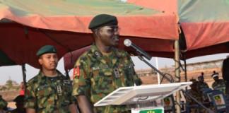 Troops killed 1, repelled Boko Haram attack in Borno