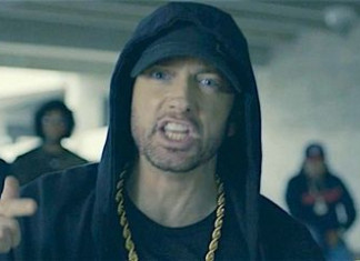 Eminem destroys Trump in vicious rap on BET Hip Hop Awards