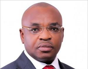 2019: Gov Emmanuel tasks PDP chairmen on way forward