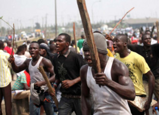 SPECIAL REPORT: Jungle justice: Why Nigerians take law into their hands