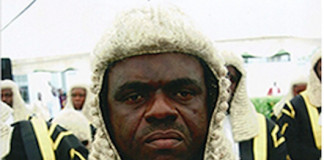 Justice Tsoho dumps Boko Haram case
