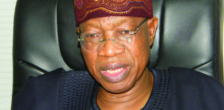 Don't blame Buhari for infrastructure deficit – Lai Mohammed