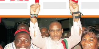 IPOB: Court orders Abaribe, others to produce Kanu