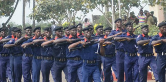 Boko Haram: 40 insurgents to surrender to NSCDC