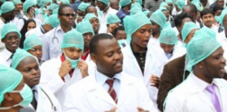 UCH: Resident doctors give 10-day strike notice