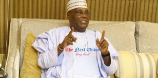 Atiku: In and out of PDP for presidential ambition
