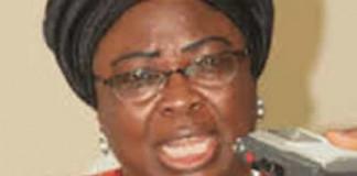 Nigeria: Zik's widow contradicts IPOB, insists on unity