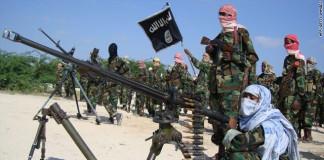U.S. airstrike kills 13 al-Shabaab fighters in Somalia