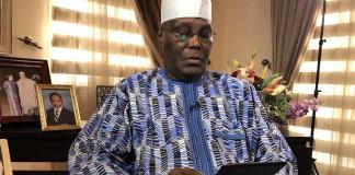 Atiku will lift Nigeria out of poverty- Group
