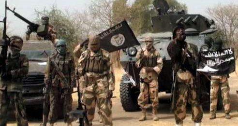 BREAKING: Gunmen launch attack in Adamawa State