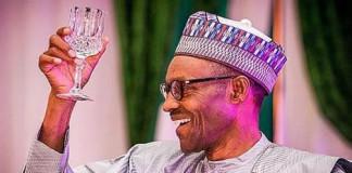 Low-key birthday celebration for Buhari