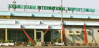 FAAN begins repair works on Enugu Airport runway