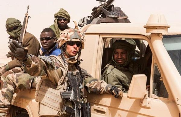 Saudi, UAE join West Africa's Sahel nations to fight Jihadists