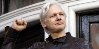 Wikileaks faces U.S. probes into its 2016 election role and CIA leaks: sources