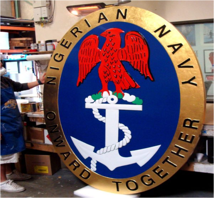 Navy rescues 4 Chinese men from kidnappers