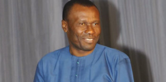 How East-West road was designed to fail -Minister