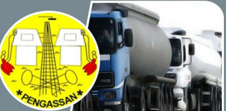 PENGASSAN suspends nationwide strike
