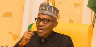 Buhari hailed for success in Boko Haram fight