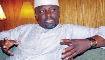 Okorocha reverses self on renaming of Maria Assumpta Avenue after Buhari