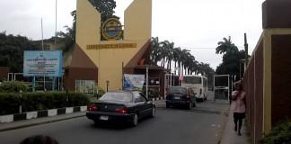 Strike: UNILAG postpones candidates' screening