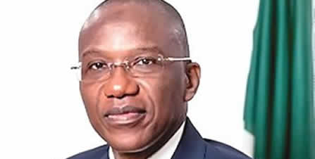 AMCON expresses worry over N4.7tr debt profile to CBN