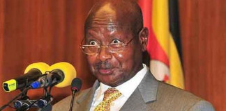 7 year single term: Uganda's Museveni plans tenure extension