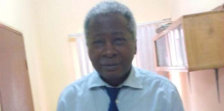 HIV/AIDS here to stay - Dr. Dosunmu
