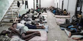 Libya: 25,000 Nigerians in slave and sex camps in 2017 –NAPTIP