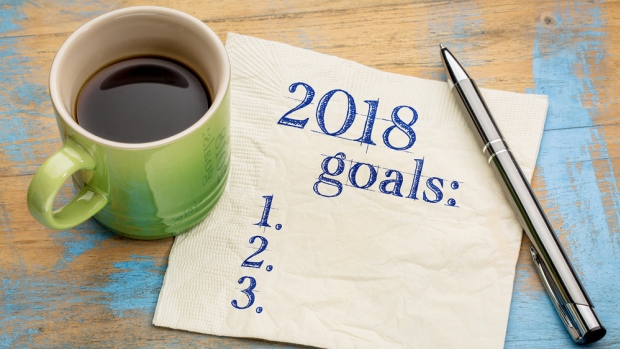 Unending recycling of New Year resolutions