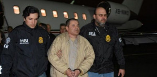 'El Chapo' Promises Not to Kill Any Jurors From Upcoming Federal Trial, Lawyer Says