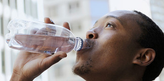 This is what happens to your body when you drink a gallon of water a day