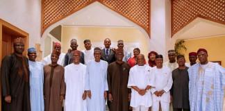 Why I don't rush to do things –Buhari